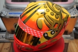 INTREPID Design ARAI CK6