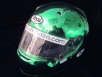 Chrome groen