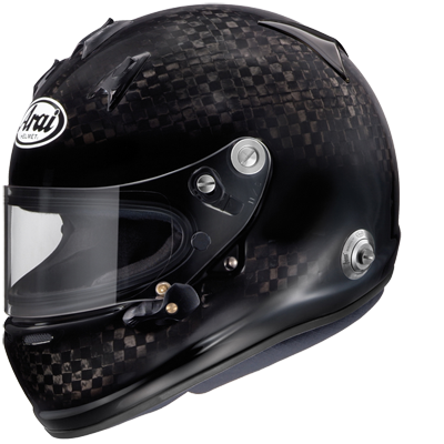 ARAI GP6 CARBON HC